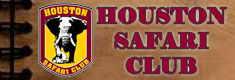 Houston Safari Club