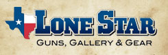 Lone Star Guns, Gallery & Gear