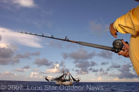 Gulf of Mexico Shrimp Season Opens July 15