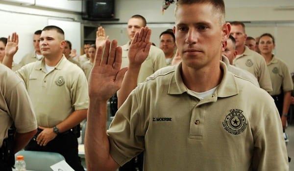 cadet