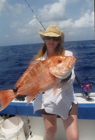 redsnappergirl