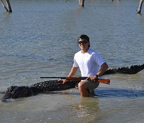 New lake record on palestine texas hunting fishing for Lake palestine fishing