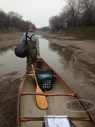 Keep On Keepin On Completing The Texas Water Safari