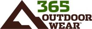 365 Outdoor Wear Logo