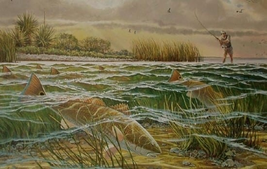 2008-texas-saltwater-stamp-print