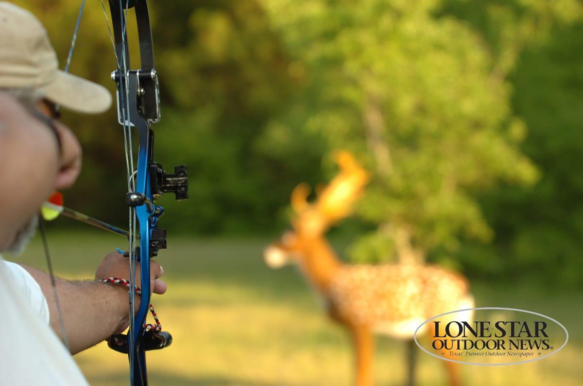Archery Portland