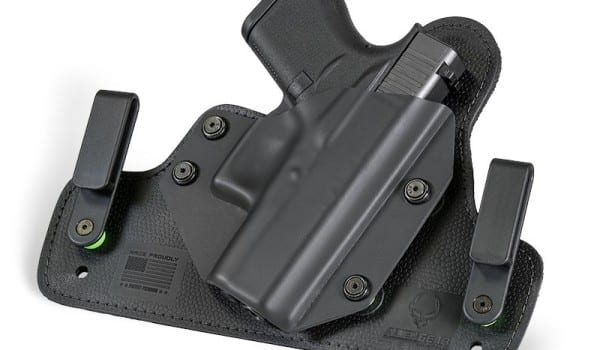 Alien Gear Holsters Advances Concealed Carry Industry With New Cloak Tuck 3 0
