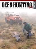 Deer Hunting Texas Annual 2015