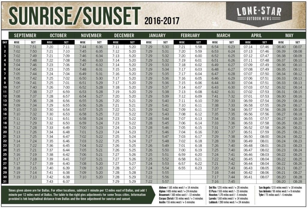 sunrise2016