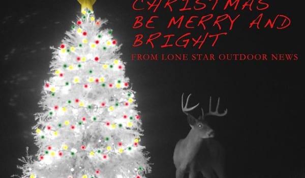 lonestaroutdoornews-lonestaroutdoornewsfoundation-hunting-christmas-texas-holiday