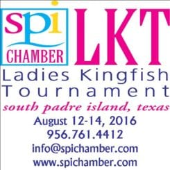 Ladies Kingfish Tournament