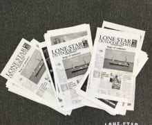 Editing room floor. We just pushed our 288th issue. 12 years complete. Thank you for reading.