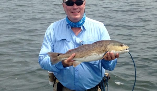 Texas fishing report for Trout fishing in texas