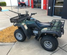 Honda ATV for sale