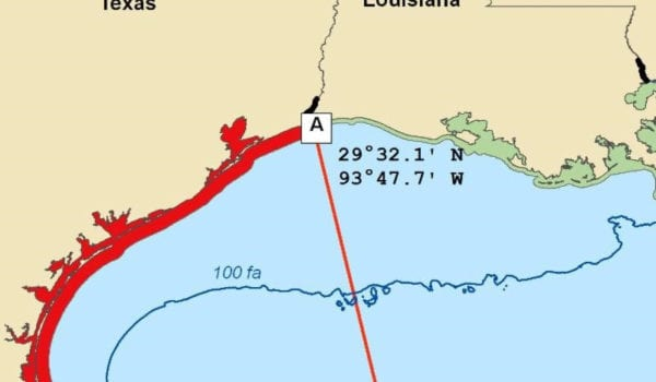 Gulf shrimping closes May 15 in federal waters off Texas –