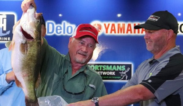 Doss Wins Skeeter Owner S 25th On Lake Fork