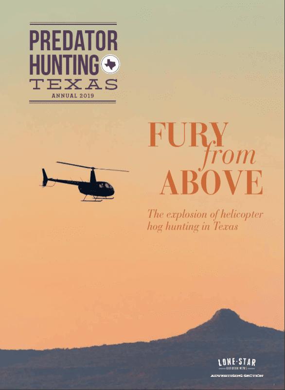 Predator Hunting Annual 2019