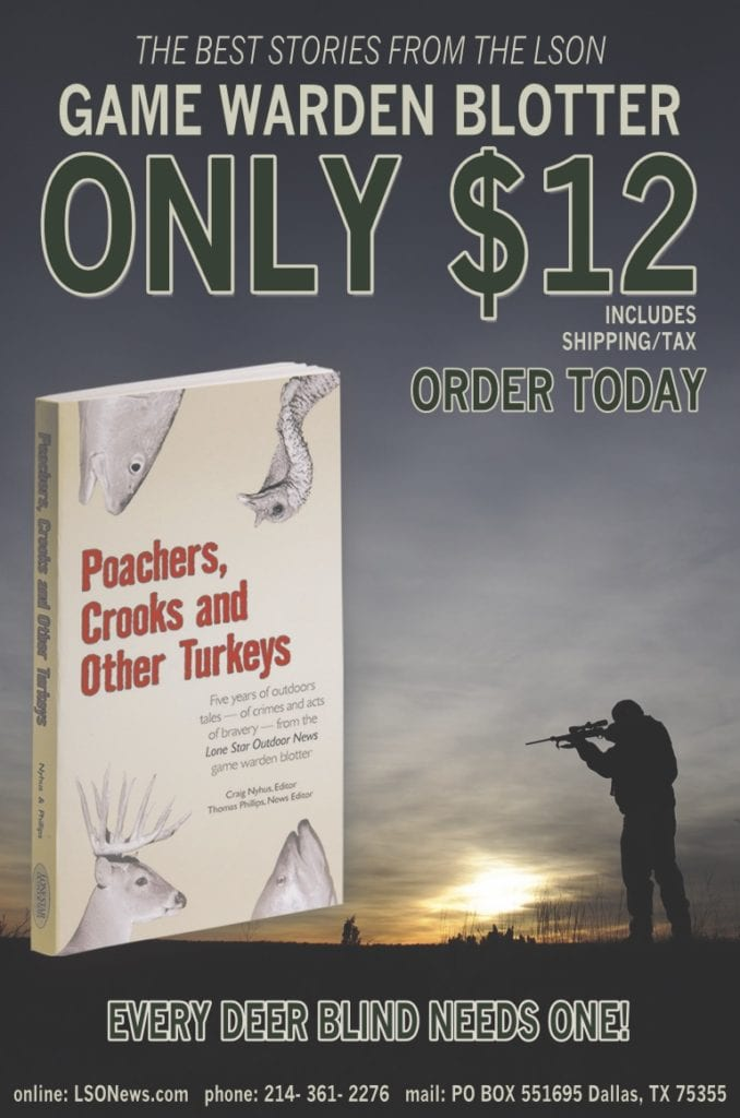 Poachers, Crooks and Other Turkeys
