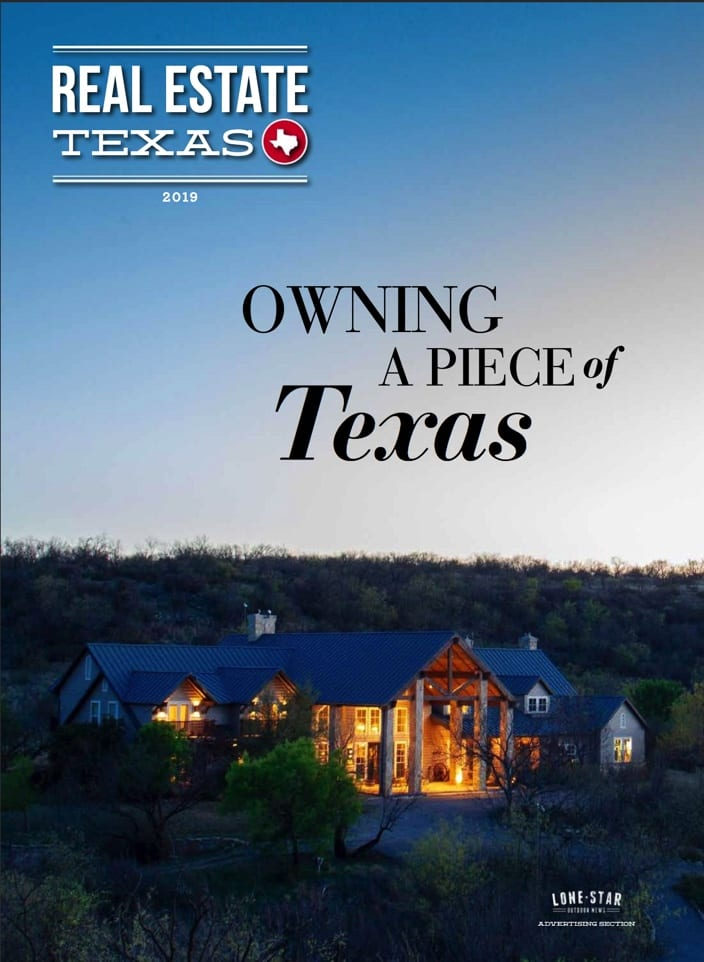 Real Estate Texas 2019