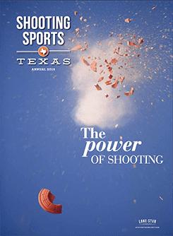 Shooting Sports 2019
